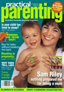 Practical Parenting