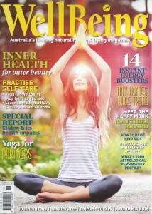 Wellbeing Articles